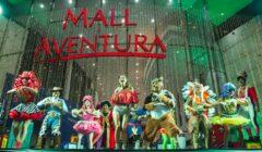 Foto María Pía 240x140 - Estas son las actividades artísticas navideñas en el Mall Aventura Santa Anita