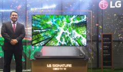 Foto Oficial 240x140 - LG proyecta vender 600 mil televisores para el Mundial Rusia 2018