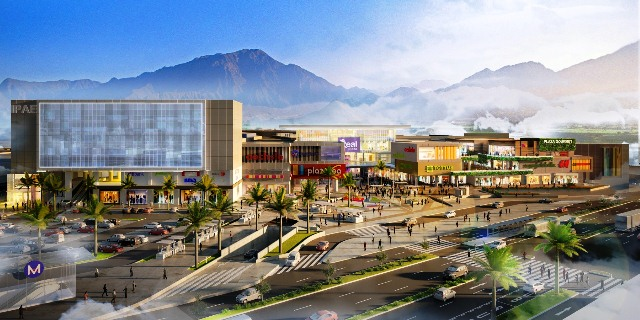 Foto Puruchuco 1 - Perú: Real Plaza Puruchuco abre hoy