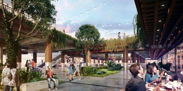 Foto Puruchuco 2 - Real Plaza Puruchuco se convierte en el mall con diseño sostenible más grande del mundo