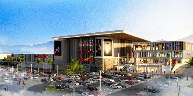 Foto Puruchuco 3 - Real Plaza Puruchuco se convierte en el mall con diseño sostenible más grande del mundo