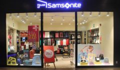 Foto Samsonite MDS 01