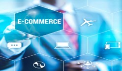 E-Commerce concept