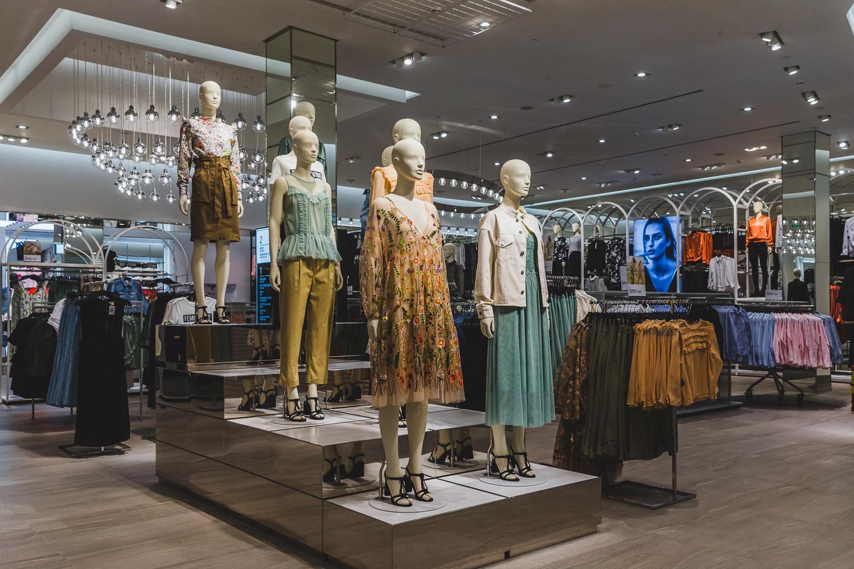 Foto referencia HM 1 - Adidas y la fast fashion H&M encabezan el uso de algodón sostenible en moda