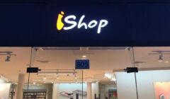Foto tienda iShop