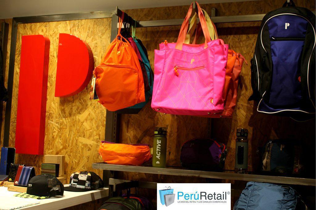 Fotos Porta Peru Retail 2017 3 peru retail 222 - Porta evoluciona su mix de productos para cubrir las necesidades de sus clientes