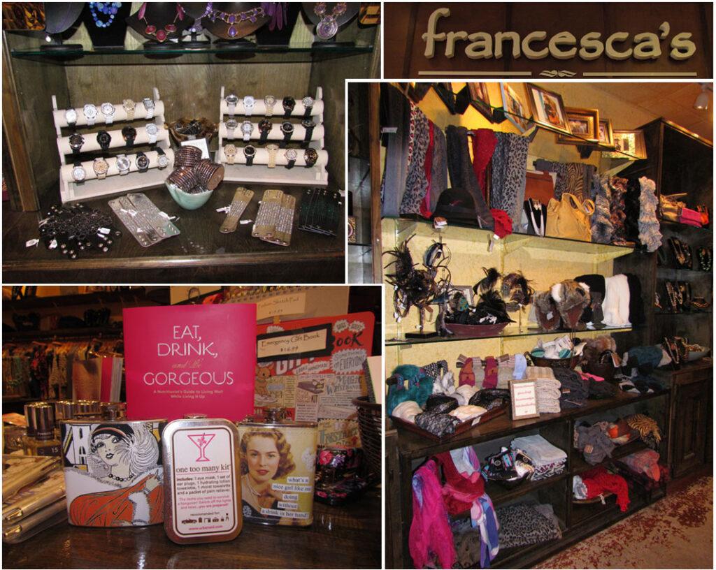 Francescas (2)