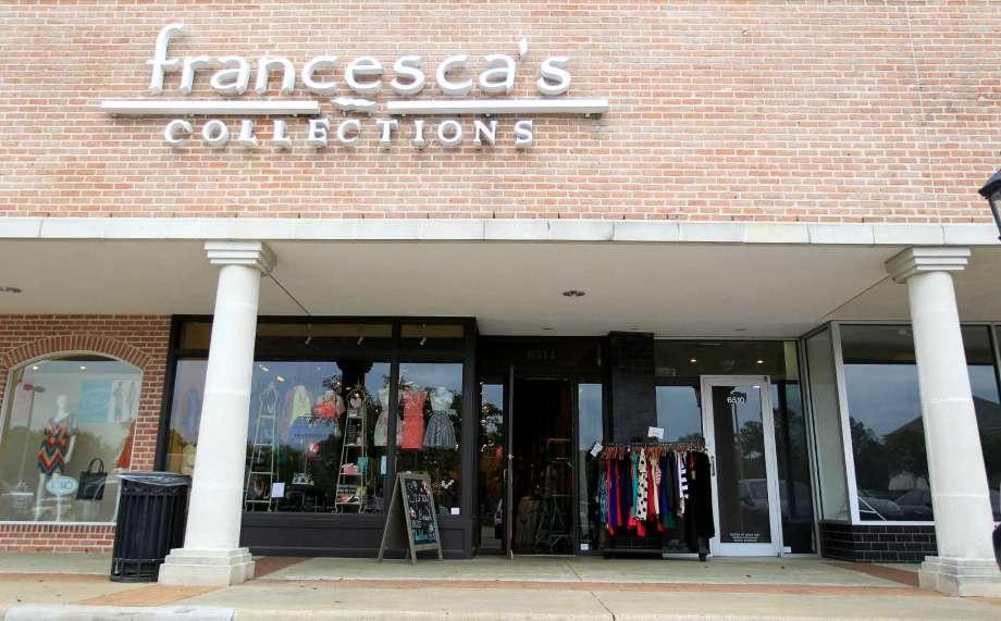Francescas 33
