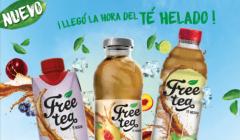 Free Tea Té Negro 240x140 - AJE saca su nuevo Free Tea – Té Negro