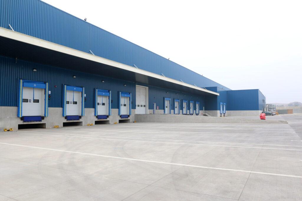 Frialsa 2 Perú Retail 1024x682 - Conoce el nuevo almacenamiento en frío que busca modernizar la cadena logística en Perú