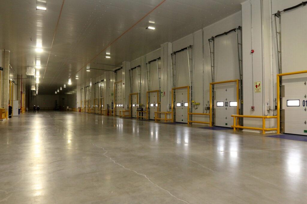 Frialsa 3 Perú Retail 1024x682 - Conoce el nuevo almacenamiento en frío que busca modernizar la cadena logística en Perú