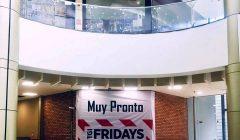 Fridays Bolivia 240x140 - Bolivia: Friday's abrirá su primera tienda en La Paz