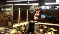 G Shock 2315 Peru Retail 1 240x140 - La evolución del mercado de relojes frente a los smartwatch