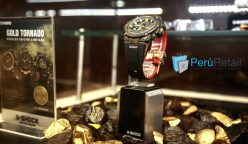 G Shock 2315 Peru Retail 1 248x144 - La evolución del mercado de relojes frente a los smartwatch