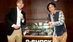 G Shock 7111 Peru Retail 248x144 - Perú: G–Shock celebra 35 años de innovación