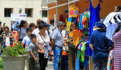 """GAMARRA OUTLET 2 248x144 - Las tres ediciones de """"Gamarra Outlet"""" captaron a más de 25 mil visitantes y compradores"""
