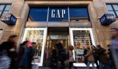 GAP 240x140 - Gap, la marca con épocas doradas que ahora lucha por mantenerse a flote