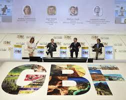 GBF 2018 - II Foro Empresarial Global Latinoamericano: Conectar, Colaborar y Crecer