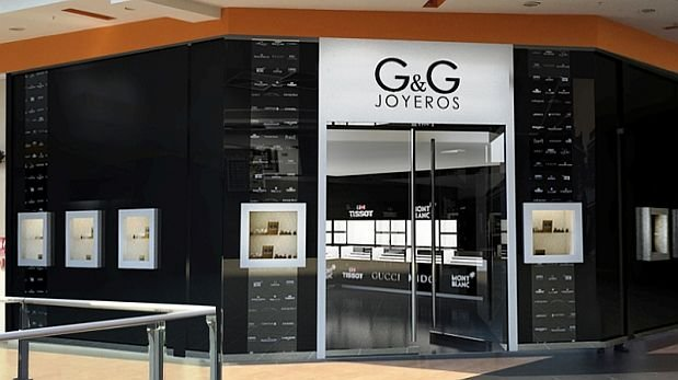 G&G Joyeros Peru
