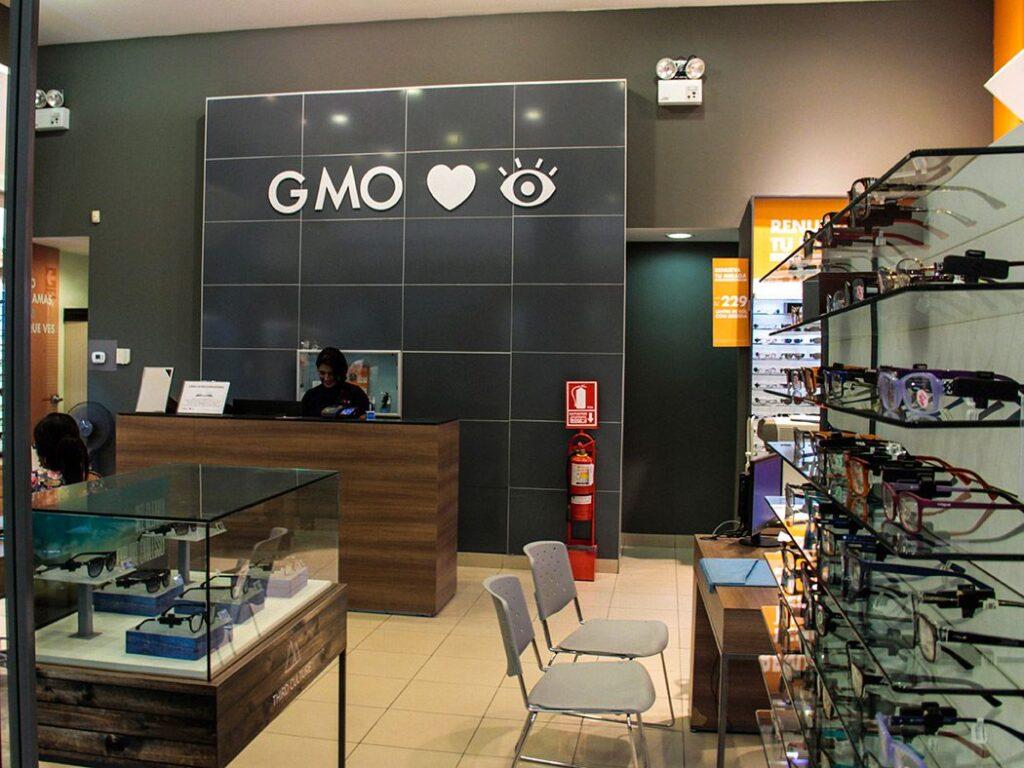 GMO tiendas antiguas - Perú Retail