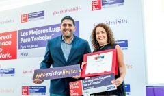 GPTW Falabella 240x140 - Perú: Falabella es la tercera mejor empresa para trabajar para mujeres