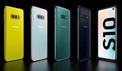 GalaxyS10 240x140 - Samsung lanza el Galaxy S10 y S10+ en el Perú