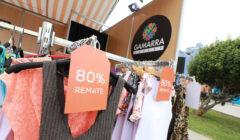 """Gamarra 2 240x140 - Ventas de """"Gamarra Outlet"""" en San Miguel superaron en 61% la meta establecida"""