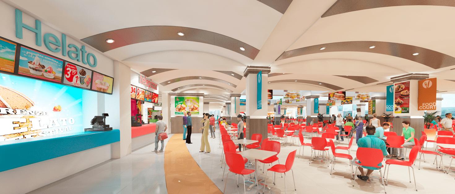 Gamarra Moda Plaza 6 - Perú: Gamarra Moda Plaza prevé abrir sus puertas este año