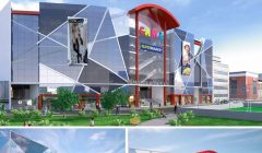 Gamarra Moda Plaza 7 240x140 - Perú: Gamarra Moda Plaza prevé abrir sus puertas este año