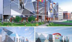 Gamarra Moda Plaza 7 248x144 - Perú: Gamarra Moda Plaza prevé abrir sus puertas este año