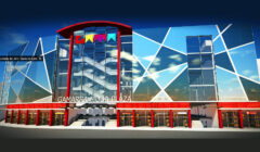 Gamarra Moda Plaza abrira el proximo año