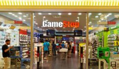 Gamestop Perú Retail 2