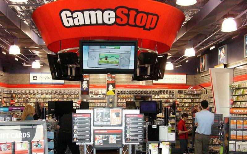 Gamestop - El éxito del programa de fidelización de GameStop