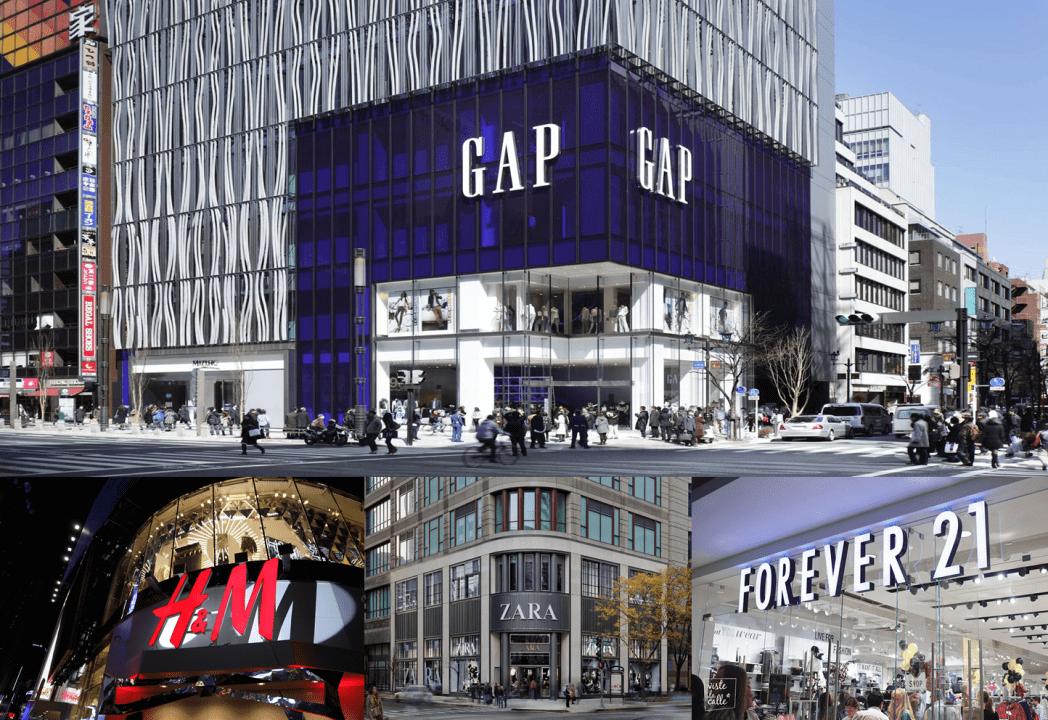 Gap abre 20 tiendas para enfrentar a gigantes fast fashion en Latinoamérica (2)