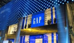 Gap fast fashion
