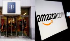 Gap y Amazon