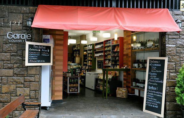Garaje Gourmet