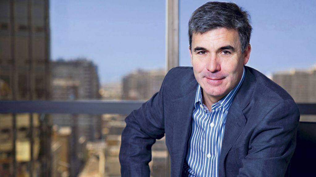 Gastón Bottazzini - Nuevo CEO de Falabella enfocará su trabajo en la transformación digital de sus negocios de retail