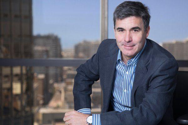 Sandro Solari dejará la gerencia general de Falabella