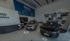 Geely foto3