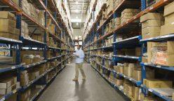 Gestión de inventarios 248x144 - Logística: ¿Cómo realizar una gestión de inventario eficiente?