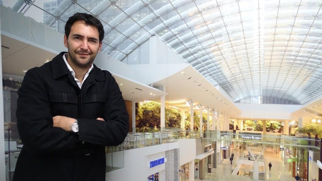 Gianfranco Pelagatti CEO Deocasion.pe 2 - Deocasión.pe, el marketplace que busca revolucionar las compras por internet