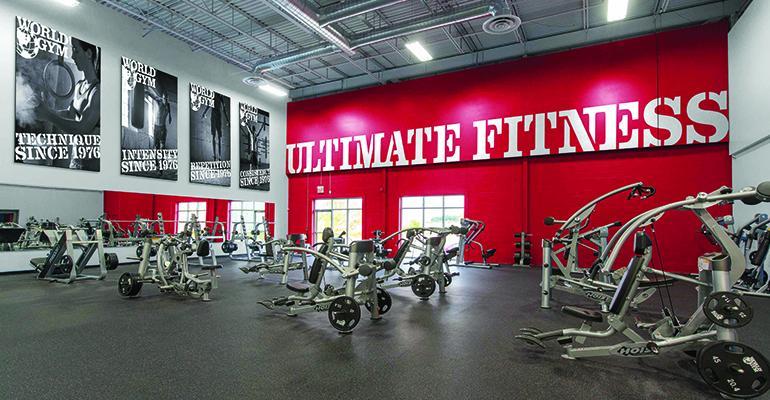 Gimnasios Estados Unidos - ¿Por qué los gimnasios se han convertido en uno de los principales arrendatarios en el retail de EE.UU.?