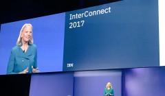 """Ginni Rometty CEO de IBM 240x140 - IBM: """"La data, IoT y dispositivos móviles, serán los recursos que regirán la construcción de negocios en el mundo"""""""