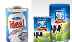 Gloria y Nestlé