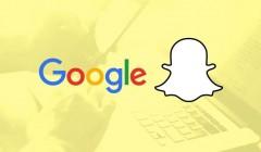 Google Snapchat 240x140 - Google invierte en Snapchat