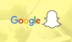 Google Snapchat 248x144 - Google invierte en Snapchat