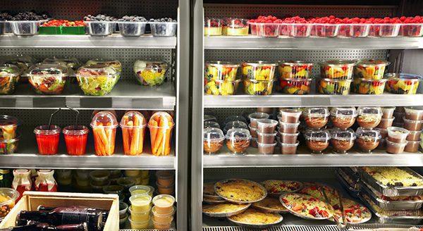 Grab and go 3 - Food service será el foco de atención de las tiendas de conveniencia en el 2017