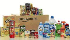 Grandes marcas de alimentación aceleran su entrada a Amazon 240x140 - Grandes marcas de alimentación aceleran su entrada a Amazon