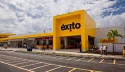 Grupo Éxito compró acciones para incursionar en sector financiero de Colombia